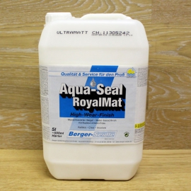 Berger Aqua-Seal RoyalMat (Германия)