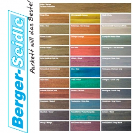 Berger Classic Base Oil Color