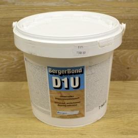 BergerBond D1U (Германия)