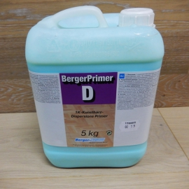 Berger Primer D (Германия)