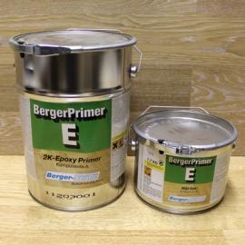 Berger Primer E (Германия)