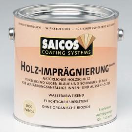 Saicos Holz-Impragnierung biozidfrei (Германия)
