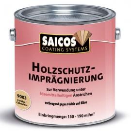 SAICOS Holzschutz-Impragnierungen  (Германия)