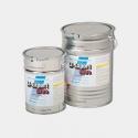 1-компонентные масляные лаки на растворителе