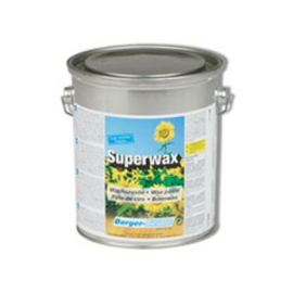 Berger Superwax