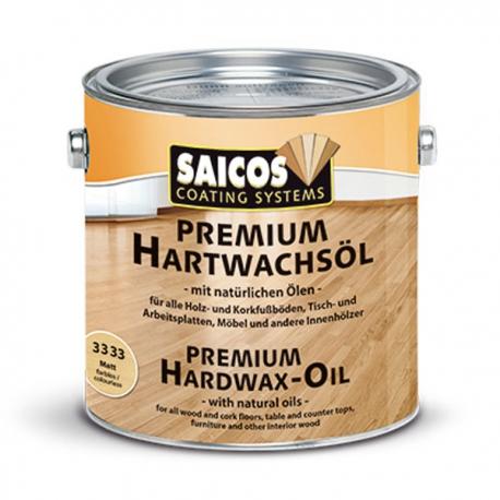 Saicos Hartwachsol Premium Pur (Германия)