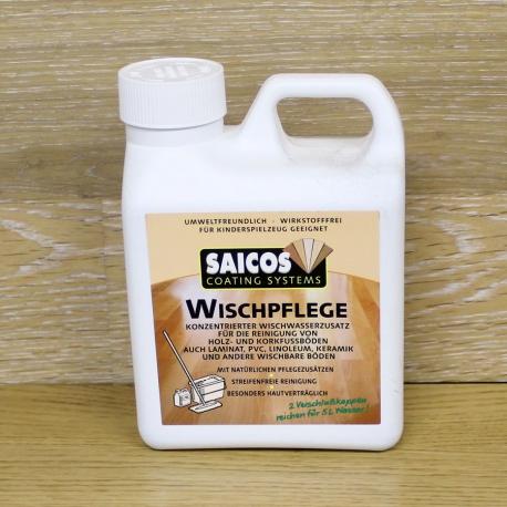 Saicos Wischpflege (Германия)