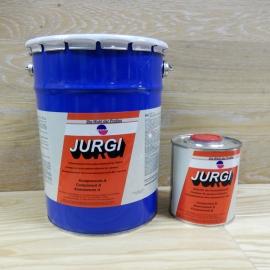 JURGI 2K PU (Австрия)